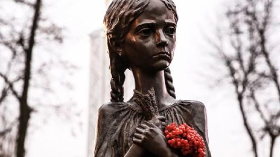Голова облради закликав волинян вшанувати жертв Голодомору