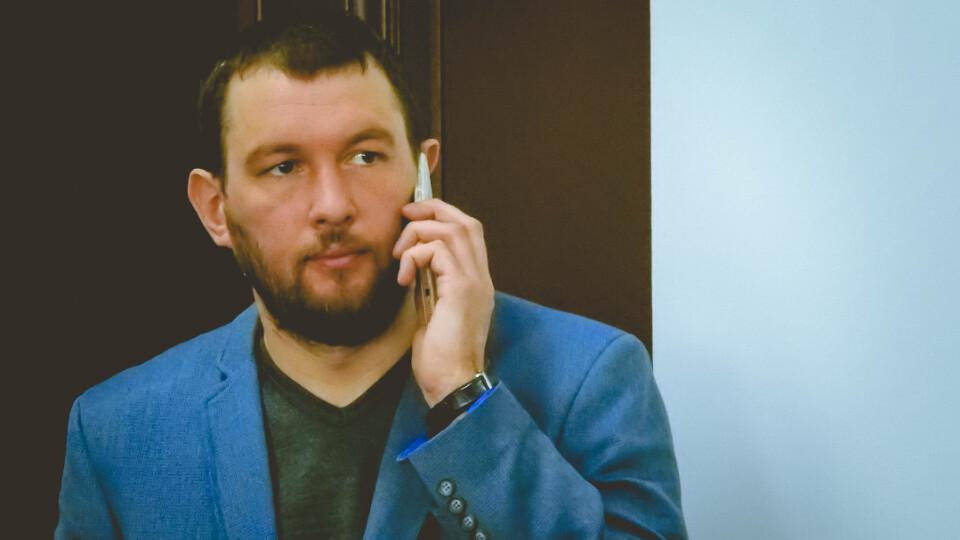 «Опозиція так опозиція»: Юрій Моклиця пішов з громадської ради при Волинській ОДА