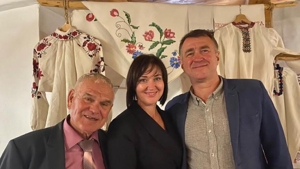 Двоє кандидатів на ректора Луцького НТУ зняли свої кандидатури на користь Ірини Вахович