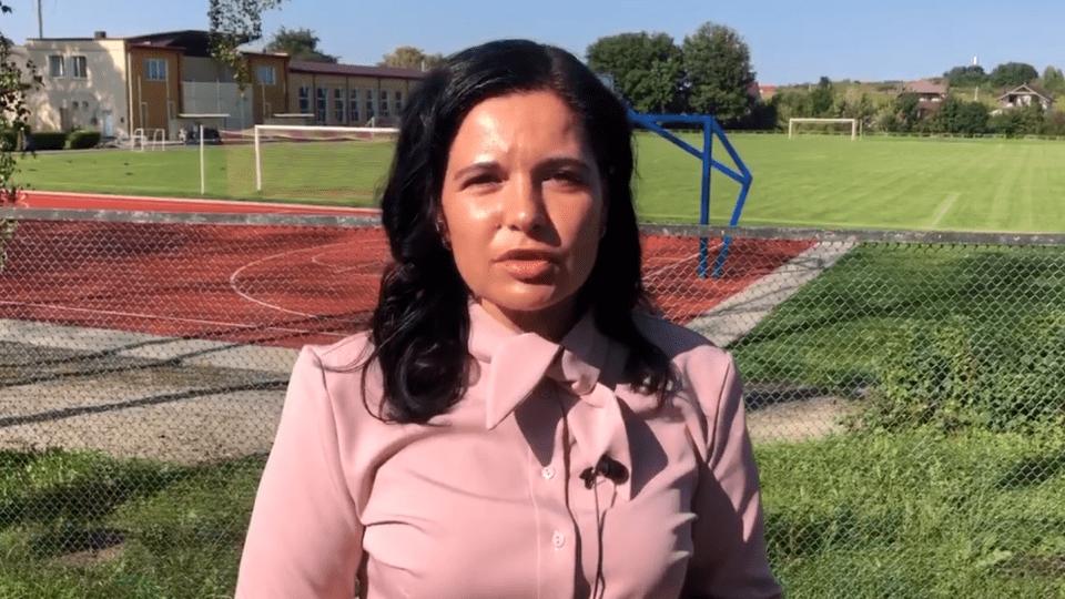 Екс-очільниця РДА заявила, що йде на голову Рожищенської громади