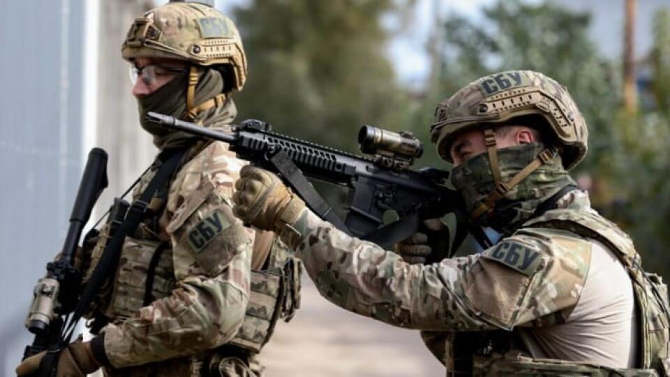 В Україні виявили злочинців з «ЛНР», які готували низку терактів