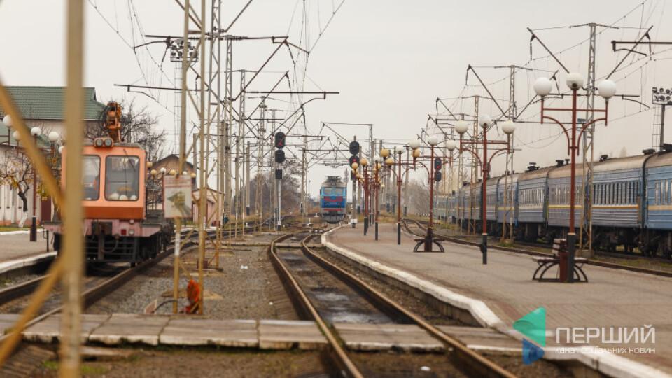 Замість «московського»: на Волині вимагають додаткового потяга до Києва
