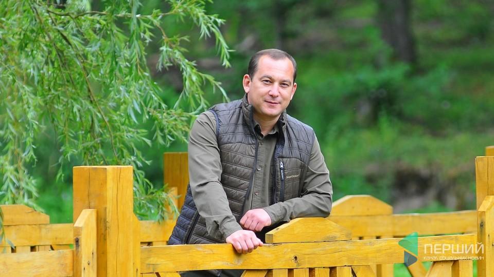 «Лісівникам ніщо не заважає прогресувати: є ресурс і працьовиті люди», – Олександр Кватирко