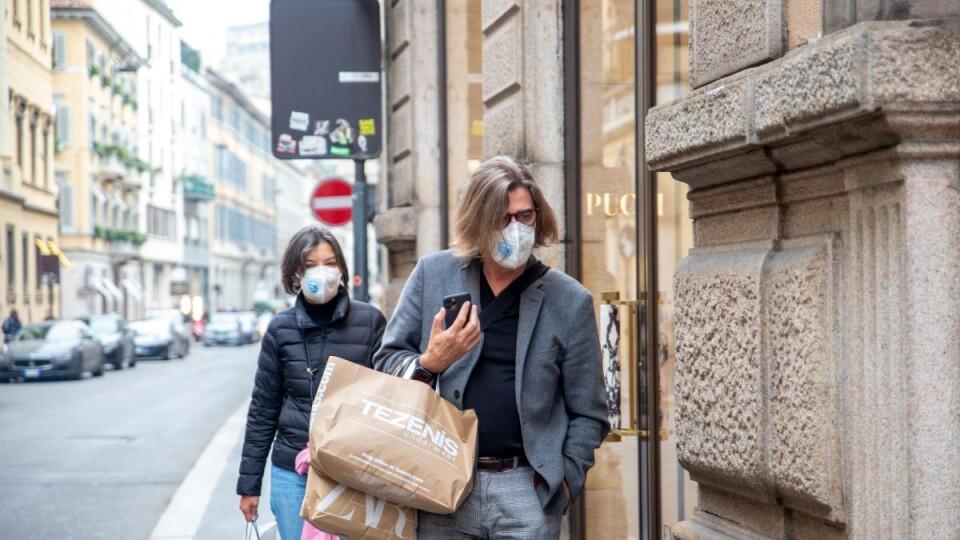 У більшості країн ЄС пік епідемії минув, – заява