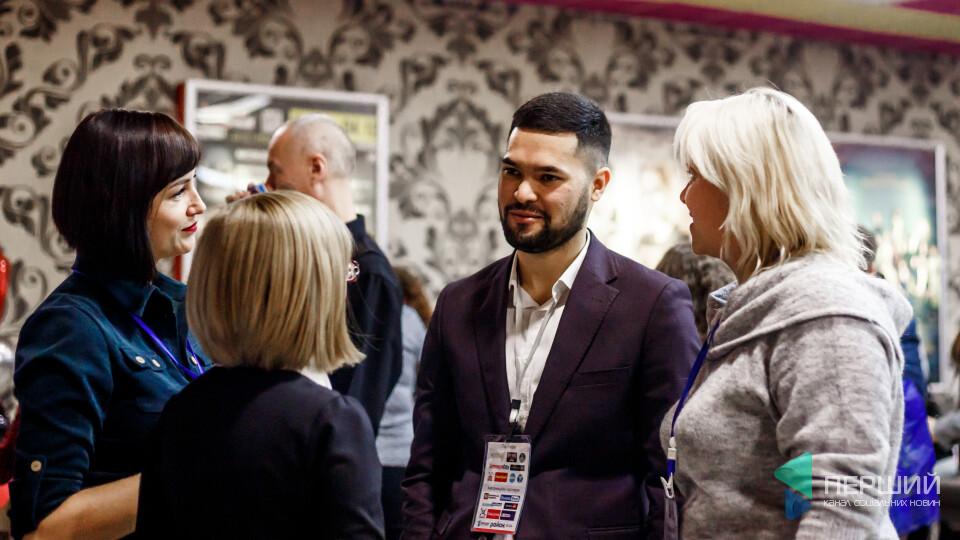 Хто прийшов на West Media Forum 2019 у Луцьку. Фоторепортаж