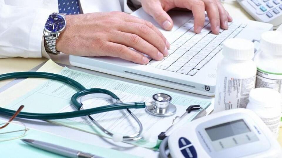 Електронні лікарняні повноцінно запустять з 2021 року, – МОЗ