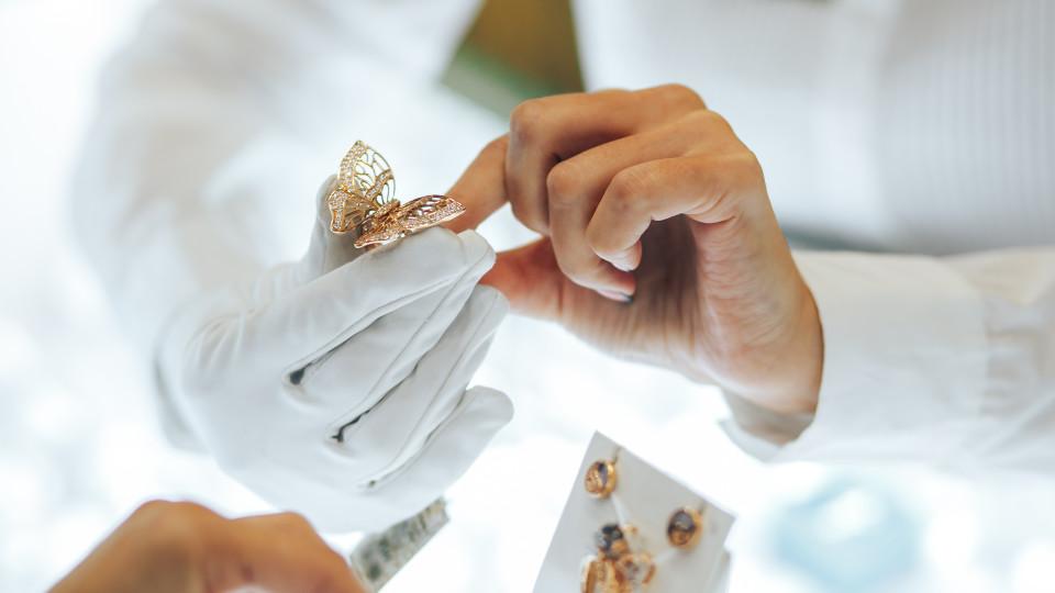 Діаманти, золото, дорогоцінне каміння – чим дивувала «Перлина» дівчат з «Пігмаліону»