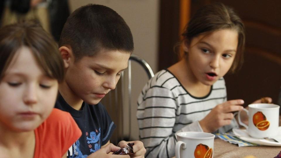 Це дискримінація, - прокуратура про ціни на харчування сільських дітей в школах Луцька