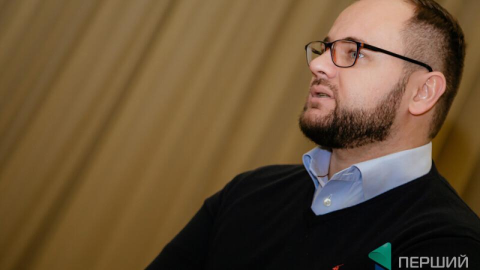 «Це тільки початок», – Ігор Поліщук про звільнення працівників Луцькради