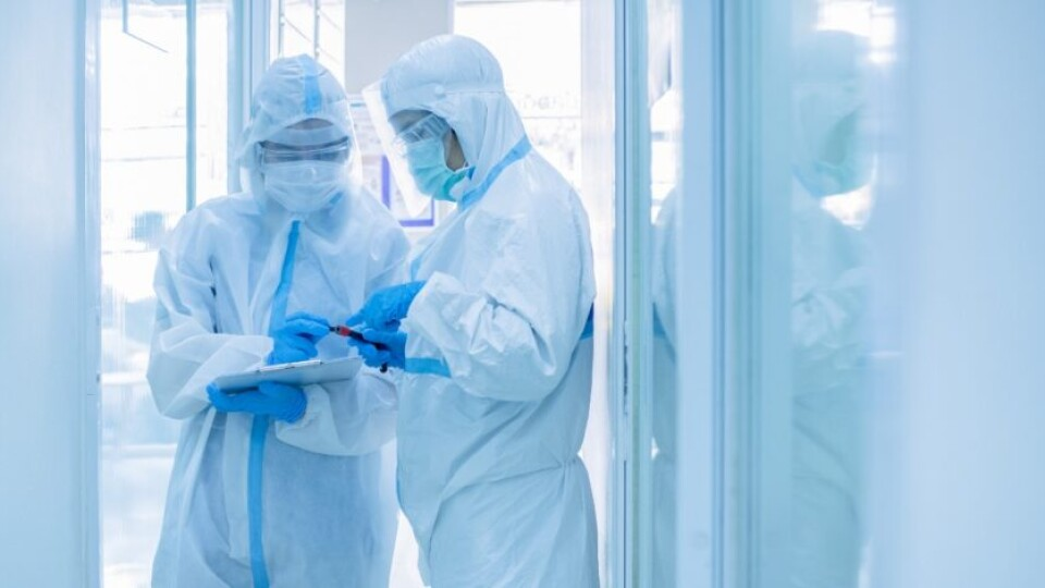 В Україні за минулу добу виявили 286 хворих на ковід