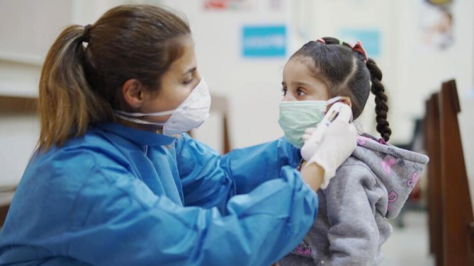У Луцьку в дитячому будинку – спалах коронавірусу