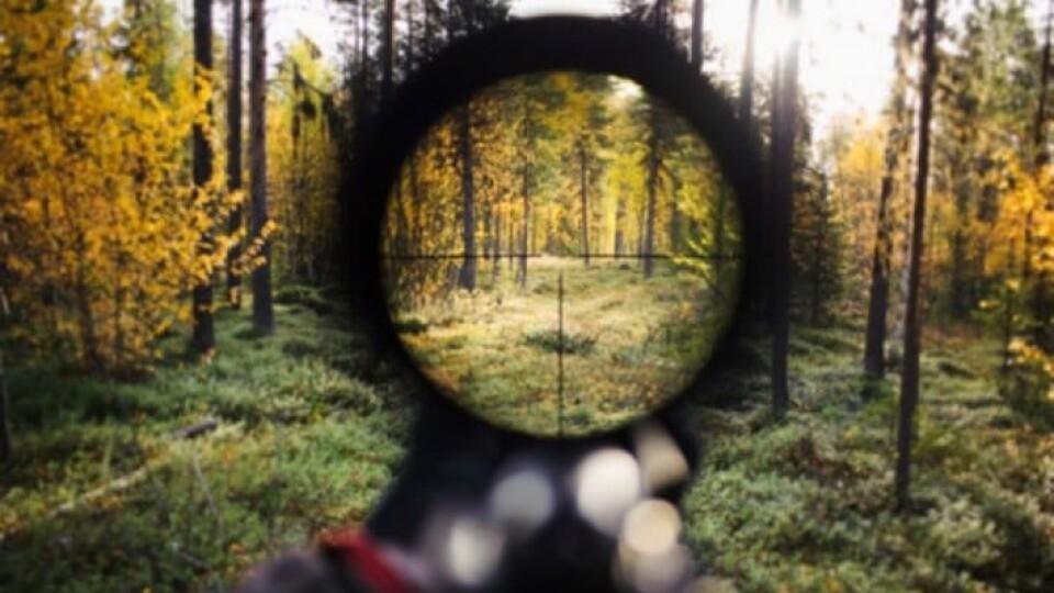 На Волині браконьєр стріляв у бік єгеря