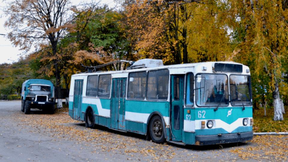 «Директор ЛПЕ чомусь змінив думку», - автор петиції про тролейбус-музей у Луцьку