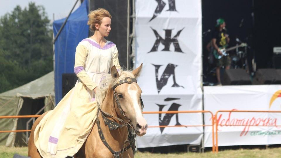 На фестиваль «Княжий» з держбюджету виділять більше 200 тисяч гривень