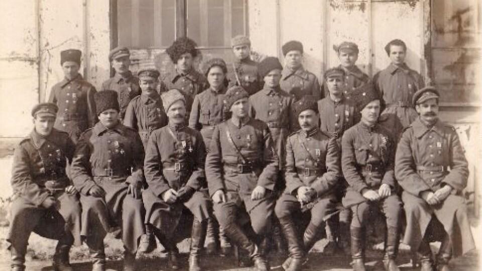 Шукають родину легендарного підполковника УНР, який народився на Волині