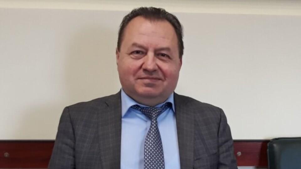 Григорій Пустовіт став заступником голови Волиньради