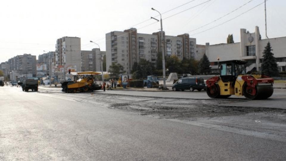 У Луцьку відремонтують проспект Соборності за 28 мільйонів