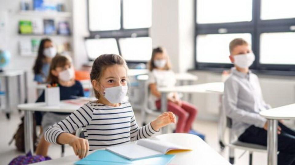 Як працюватимуть школи та дитсадки під час загальнонаціонального карантину