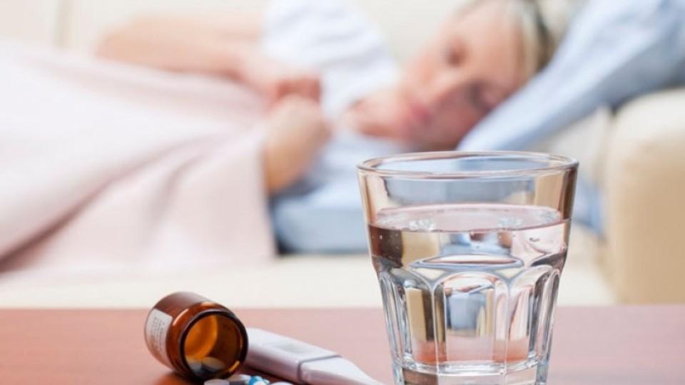 Волинь – серед областей, де найбільше хворіють на грип