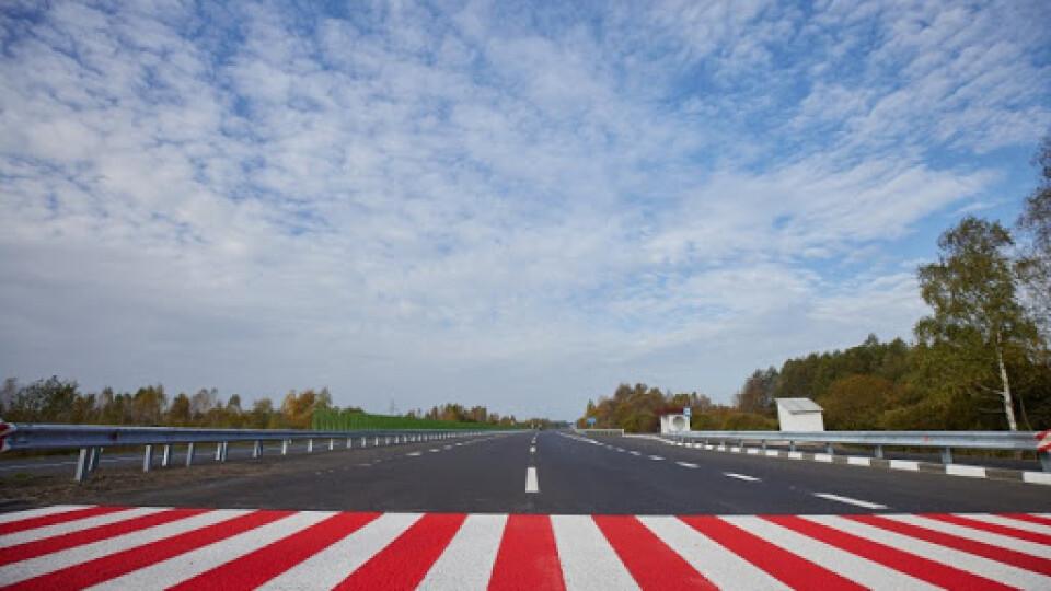 Перша платна дорога в Україні: коли будуватимуть та яка вартість