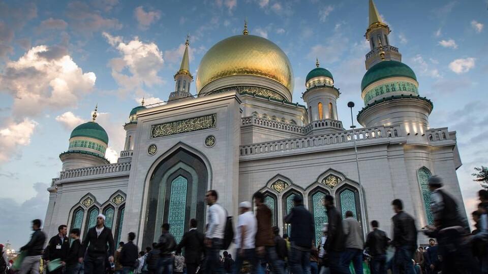 Два найбільші ісламські свята стануть державними в Україні, – Зеленський