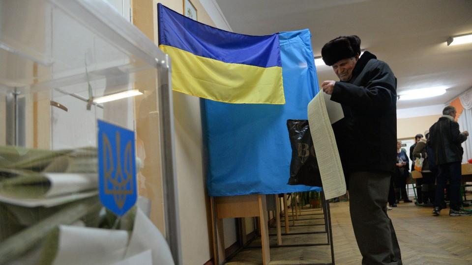 У день виборів президента екзит-пол проведуть три соціологічні центри