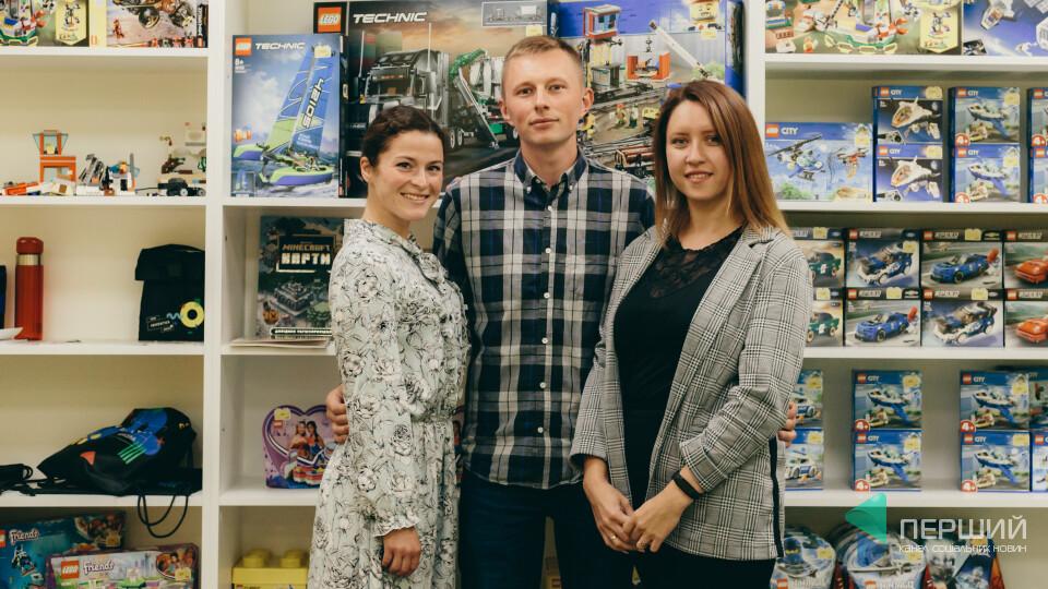 Луцька STEM-школа INVENTOR запускає курси архітектури та підготовки дошкільнят