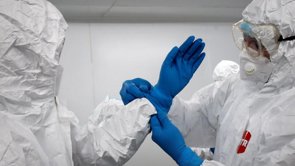 В Україні за минулу добу виявили майже 4 тисячі хворих на COVID-19