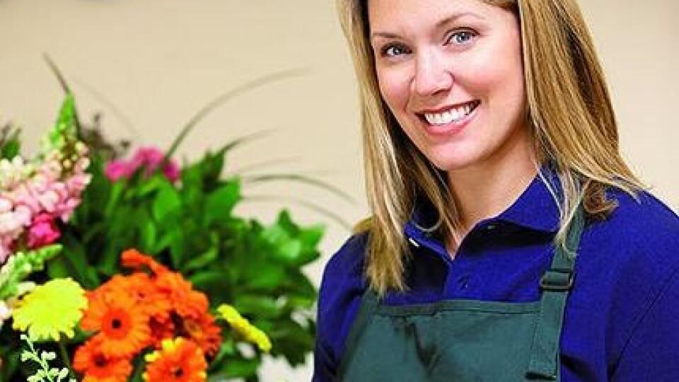 Як обрати та замовити букет квітів, не виходячи з дому