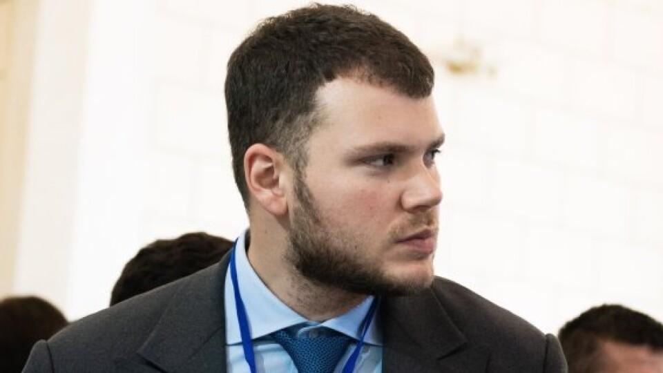 З посади пішов міністр інфраструктури Криклій