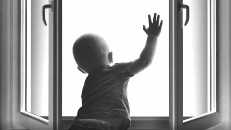 Отримали численні політравми: на Волині оштрафували батьків, чиї діти випали з вікон