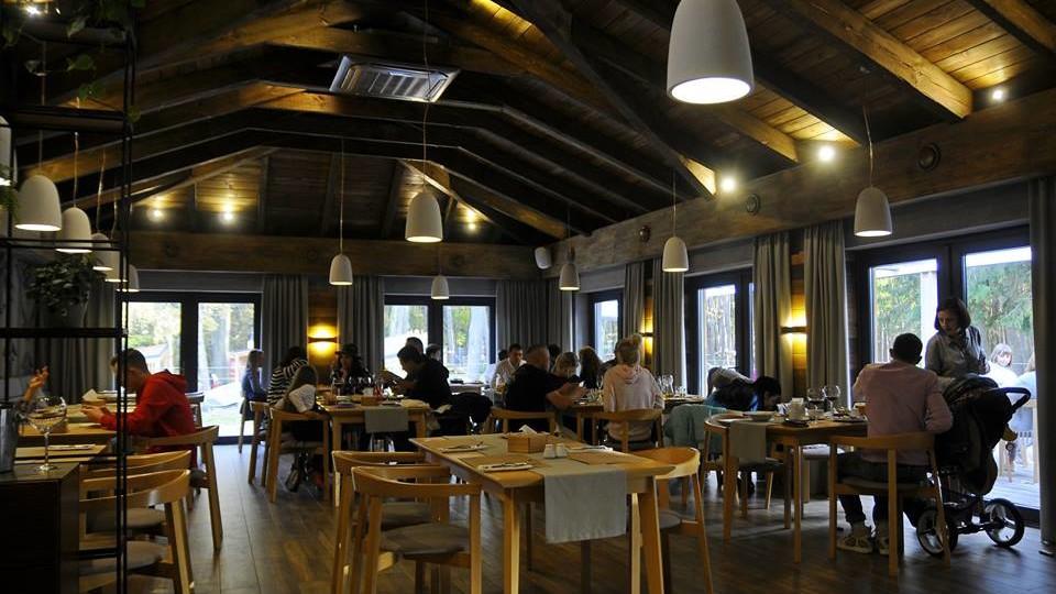 Ресторан «Yavir» відгуляв день народження. ФОТО