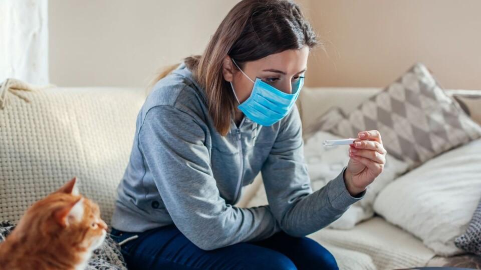 В Україні на коронавірус захворіли вже понад 300 тисяч людей