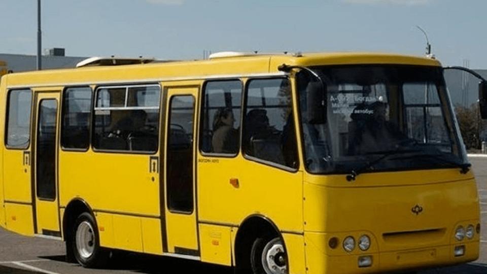 Луцькому автобусу № 26 змінили схему руху. Який новий маршрут?