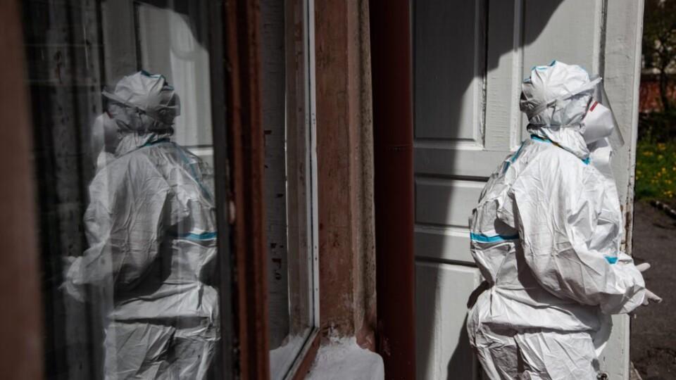 В Україні за минулу добу виявили 420 хворих на ковід. Одужало – 3 328