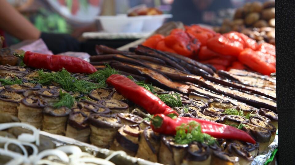 5 цікавих страв на «Бандерштаті»