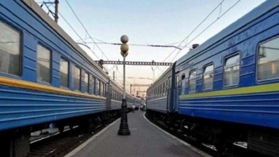 Відновлює курсування потяг «Ковель – Новоолексіївка»