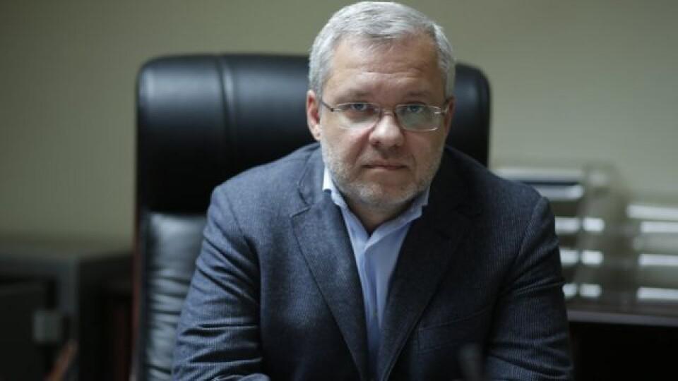Рада призначила нового міністра енергетики