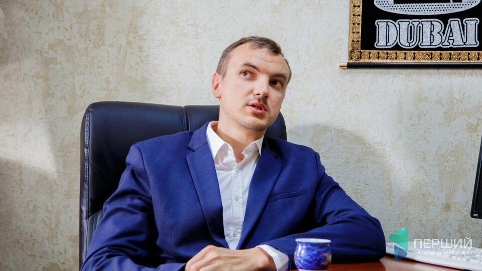 «Для мене загадка, чому на Світязі немає all inclusive», - мандрівник Богдан Климчук. ІНТЕРВ'Ю