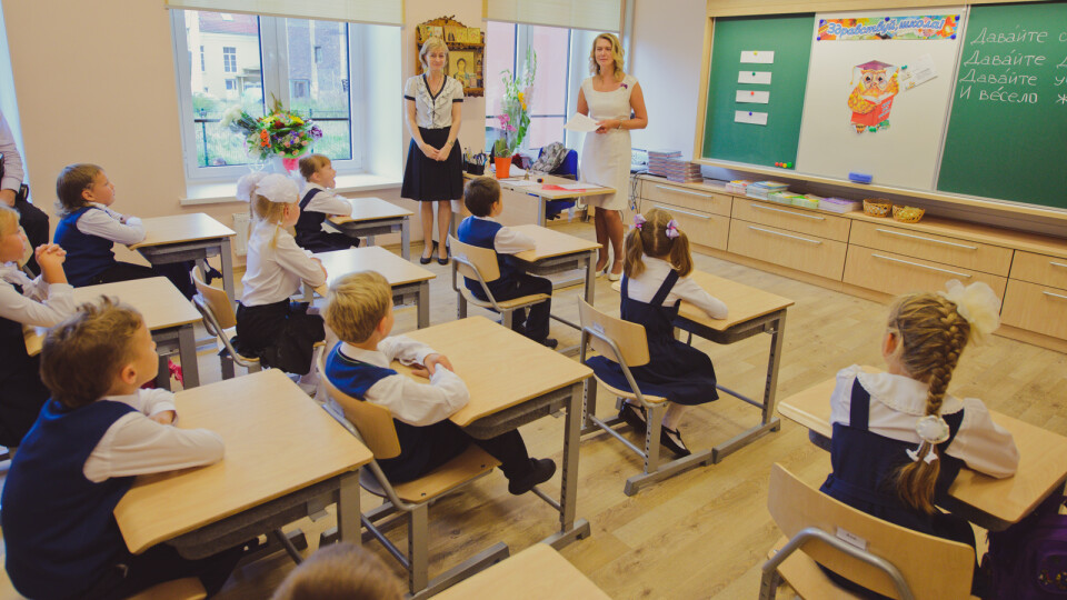 Повідомили, як будуть навчатися діти з 1 вересня