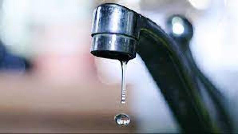 На проспекті Волі у Луцьку знову не буде води