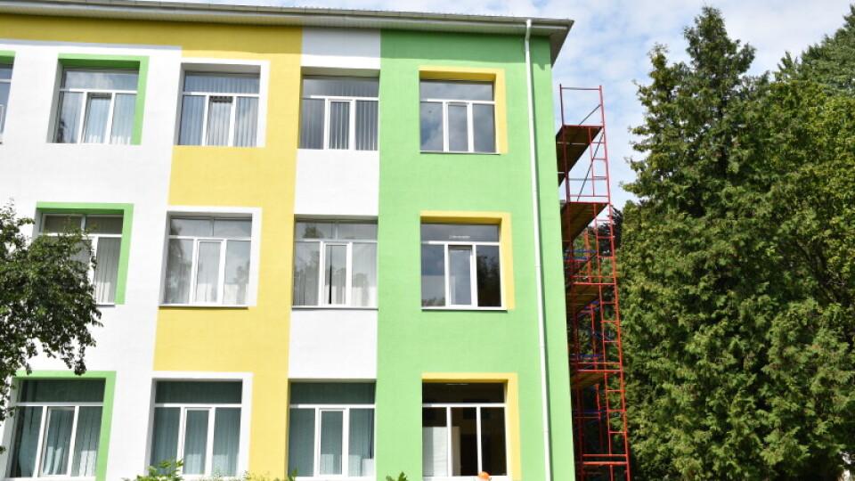 «Заграла новими барвами». Показали, як змінили школу №15 у Луцьку