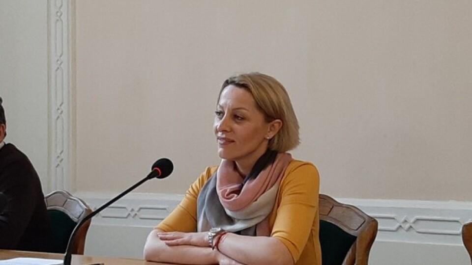 «Якщо нема свідомості, самоізоляція не допоможе», – Тетяна Щербак про скандал на кордоні