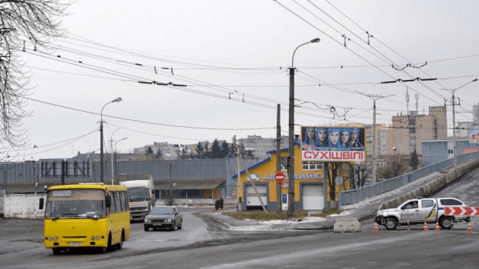 Капітальний ремонт вулиці Рівненської у Луцьку мають завершити цього року