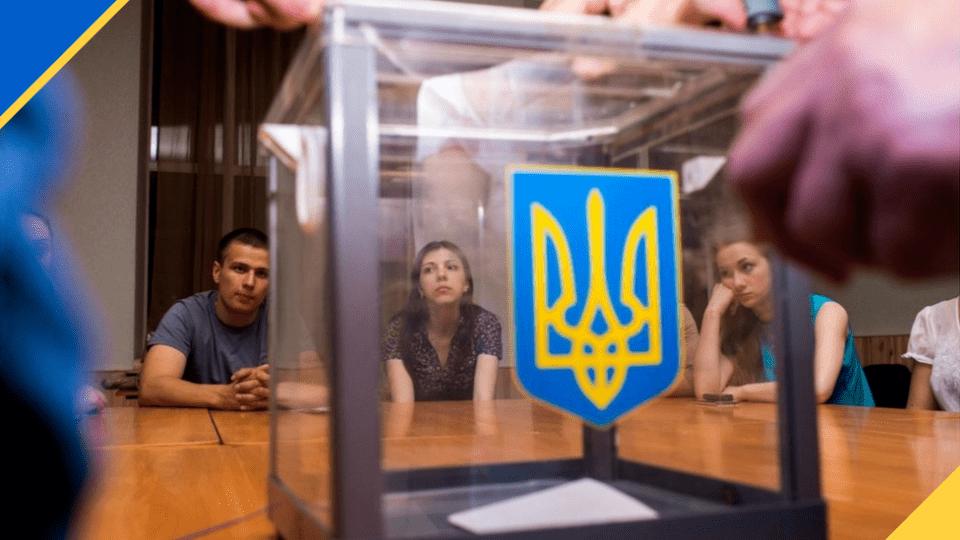 Це суперечить виборчому законодавству, – КВУ про опитування у день виборів