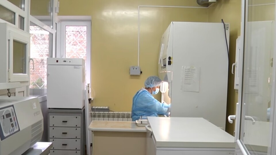 «Тіло видали в герметичному пакеті». Подробиці смерті волинянина, хворого на коронавірус