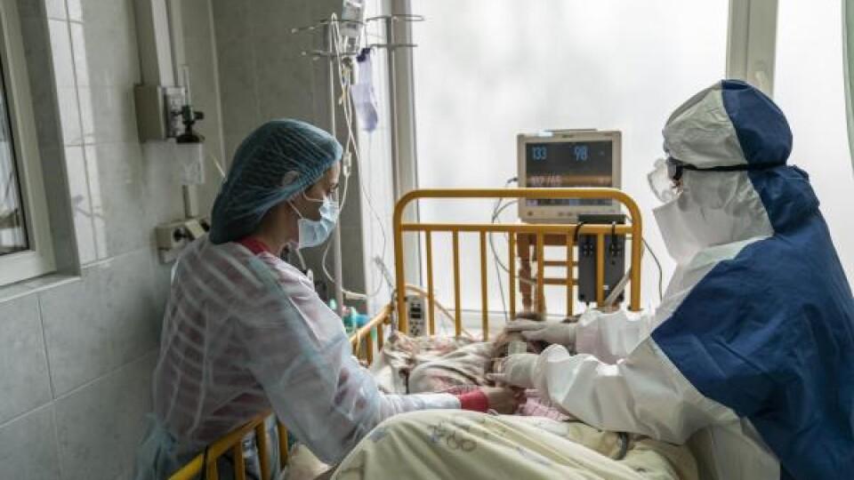 Коли лікарі змушені будуть обирати, кого рятувати від коронавірусу насамперед? Роз'яснення МОЗ