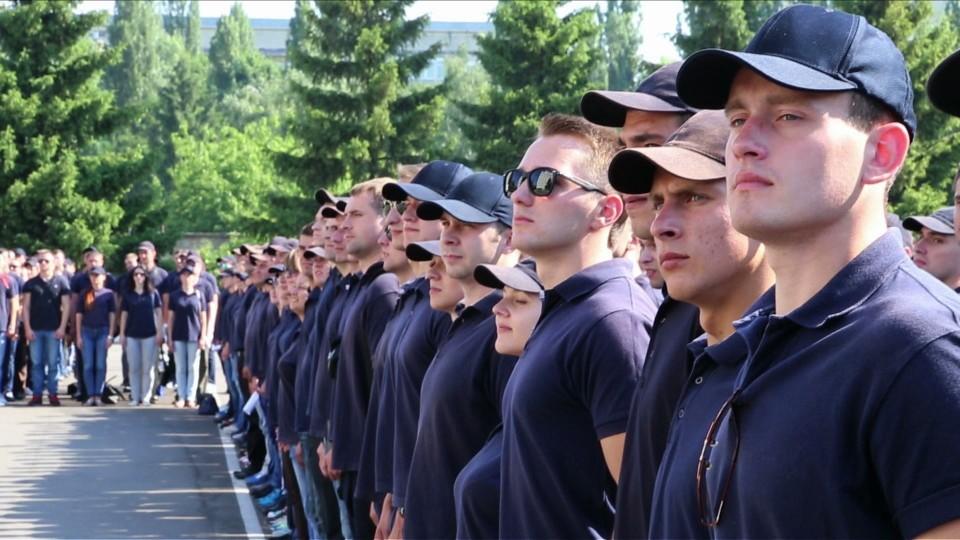 Волинян кличуть на роботу в поліцію: зарплата від 11300 гривень