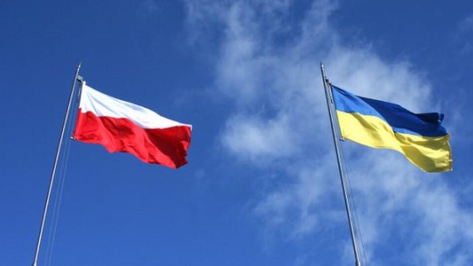 100 мільйонів євро – на прикордонну інфраструктуру. «Польський кредит» можуть розблокувати