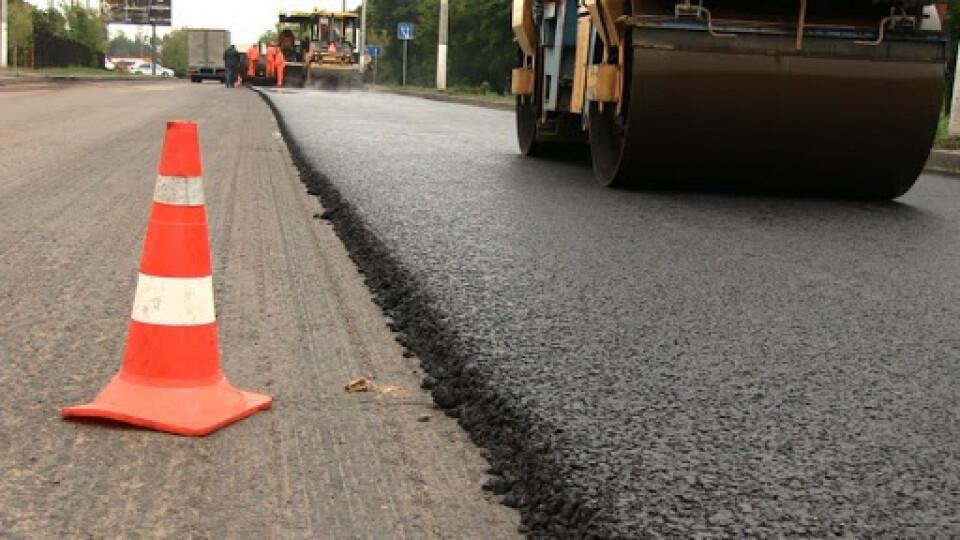 Які сільські дороги хочуть відремонтувати на Волині цього року